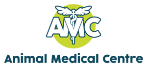 Logo of Animal Medical Centre in Sydney and Reserve Mines, Nova Scotia